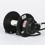 6 Wire Electric Reel: EC6-100